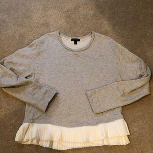 J. Crew pullover
